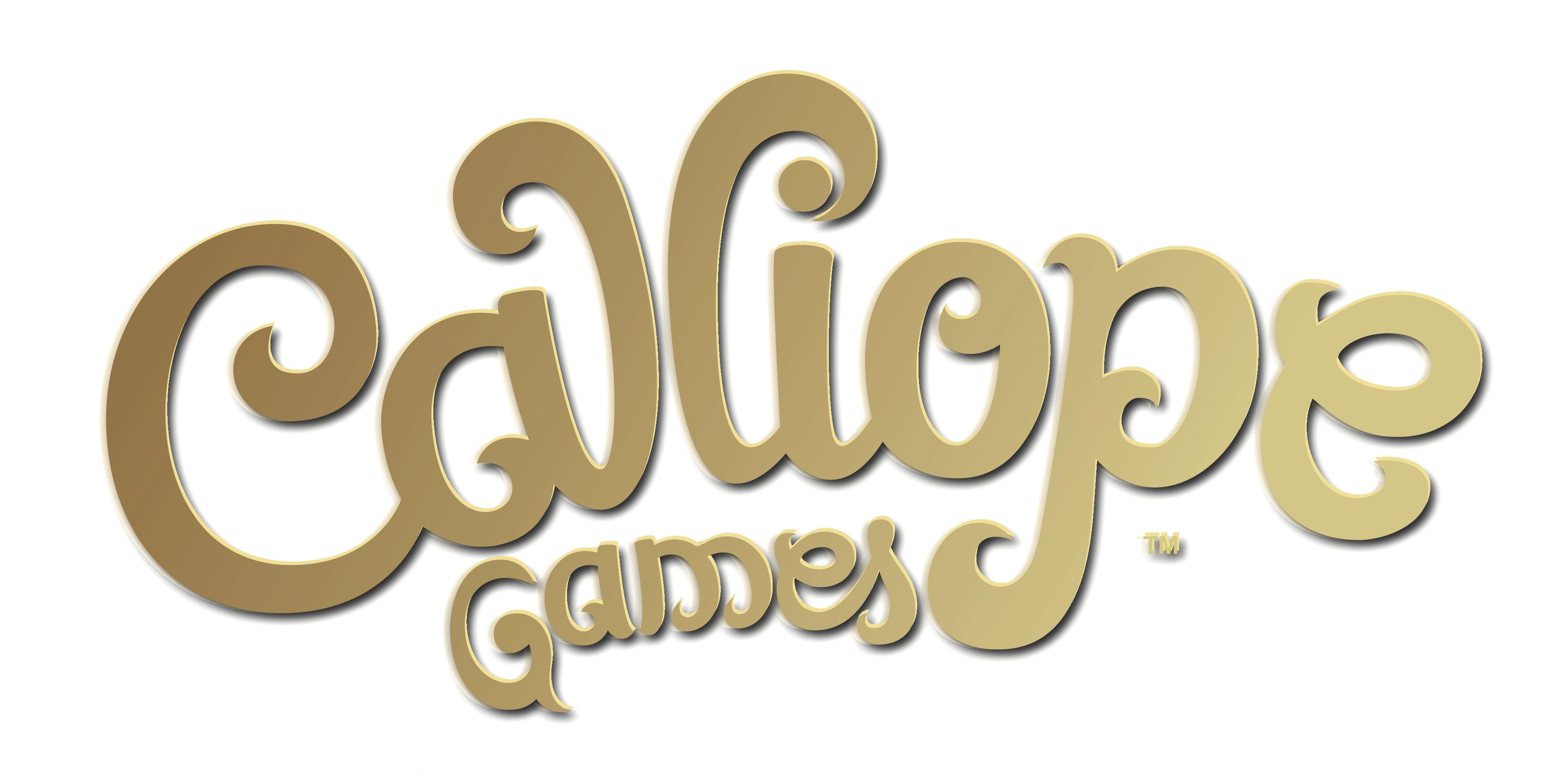Calliope Gold Logo - Hi Res